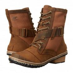 SOREL Slimboot™ Lace   Produs 100% original, import SUA, 10 zile lucratoare - z11409 - Cizme dama