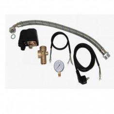 Pompa gradina - Kit asamblare hidrofor cu pompa submersibila Italtecnica - KPH65