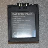 Baterie Acumulator Panasonic CGA-S006E CGR-S006 CGA-S006 CGA S006 **950mAh** - Baterie Aparat foto