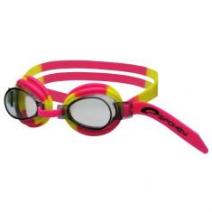 Ochelari inot copii Jellyfish galben/roz
