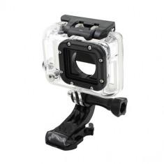 Suport pentru camere GoPro HD Hero 2 3 3+Vertical J-Hook Mount Adaptor - Baterie Camera Video
