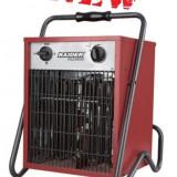 078804-Aeroterma industriala patrata 9 KW Raider Power Tools, Numar trepte caldura: 3