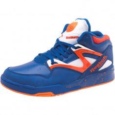 Adidasi barbati Reebok, Piele naturala - Adidas Reebok Pump Omni Piele 100% Original Ghete basketball Hexalight climacool