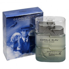 Parfum Thierry Mugler - PARFUM CREATION LAMIS DIABLE BLEU 100ML EDT/replica THIERRY MUGLER-A MEN