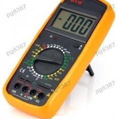 Multimetre - Aparat de masura digital DT 9208A-110848