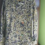 palton superb DESIGUAL marimea 40, M
