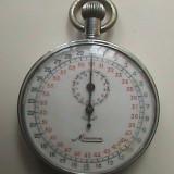 Cronometru Minerva Elvetia model anii 40-50