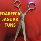 Foarfeca tuns Jaguar  profesionala - super calitate foarfece