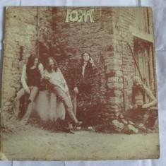 VINIL L.P. ORIGINAL FOGHAT 1972 - Muzica Rock Altele