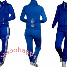 Trening dama Adidas, Poliester - Trening Adidas pentru dama.