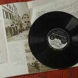 Disc vinil ( vinyl , pick-up ) - Johannes Brahms !!!!!!