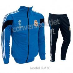 Trening ADIDAS conic Real Madrid pentru COPII 7 - 16 ANI - LIVRARE GRATUITA, Marime: S, M, L, XL, XXL, Culoare: Din imagine