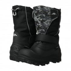 Ghete copii - Tundra Boots Kids Quebec Wide (copii) | 100% originali, import SUA, 10 zile lucratoare - z12809