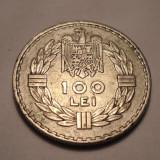 100 lei 1932 Paris - Moneda Romania, An: 1932