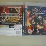 Ninja Gaiden - Sigma - Joc PS3 ( GameLand ) - Jocuri PS3, Actiune, 16+, Single player