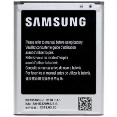 Acumulator original SAMSUNG Galaxy Grand i9080 i9082 i9060 EB535163LU + garantie, Samsung Galaxy Grand Neo, Li-ion