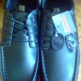 Pantofi barbati, Piele naturala - Pantofi Gola Brando piele naturala 44.5 -produs original-IN STOC