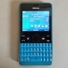 Telefon Nokia, Albastru, <1GB, Neblocat, Single core, 512 MB - Nokia RM 928 dual-sim, Wi-Fi, camera, bluetooth