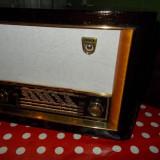 Aparat radio - RADIO DE COLECTIE TESLA 521-A POPULAR -1956