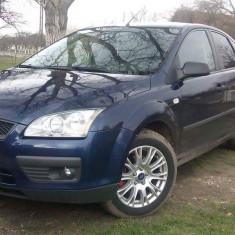Autoturism Ford, FOCUS, An Fabricatie: 2006, Benzina, 175500 km, 1594 cmc - Ford Focus