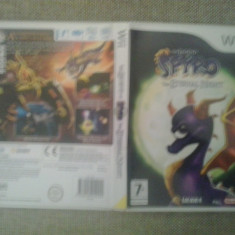 The Legend of SPYRO - The eternal light - Joc Wii (GameLand ) - Jocuri WII, Actiune, 3+, Single player