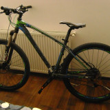 Mountain Bike, 17 inch, 27.5 inch, Numar viteze: 27 - MTB Devron Riddle H 6.7 nouă(0 km)