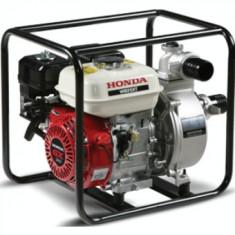 Pompa gradina - Honda Motopompa Honda WB20XT3