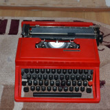 masina scris mercedes super t