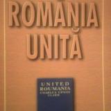 Istorie - ROMANIA UNITA - CHARLES UPSON CLARK