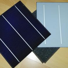 Celule fotovoltaice monocristaline (celule solare) 3.90W, 156x156mm