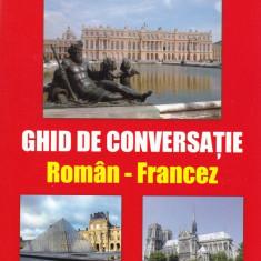 Marinela Mitrenga - Ghid de conversatie roman-francez - 532727