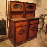 Noptiere vechi, antice mobilier stil