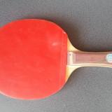 Paleta ping pong - Paleta tenis masa originala STIGA Omega Drive + husa protectie ping pong