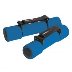 Gantere/Haltere - Gantere burete 2*0.75 kg Energy Fit