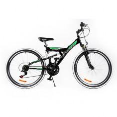 Mountain Bike - Bicicleta MTB Passati Voyager 26
