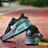 Adidasi Nike AIR MAX AIRMAX 90 Gri-Turcoaz