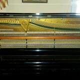REDUCERE 20%. Pianina Bechstein, fabricatie 1922.