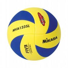 Minge volei Mikasa Kids Soft MVA123SL