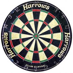 Darts-Harrows Club Darts (Harrows) - Dartboard