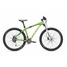 Mountain Bike - Bicicleta FOCUS WHISTLER 27R 2.0 27V HULKGREEN MATT 2015