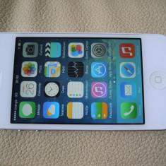 iPhone 4 Apple 8gb white, orange, Alb
