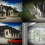 Proiecte Case / Proiectare Constructii