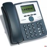 Telefon IP Linksys SPA922