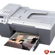 Imprimanta multifunctionala HP Officejet 5510 All in One, fara cartuse, fara alimentator, fara cabluri