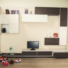 Sufragerie Wagner - Set mobila living