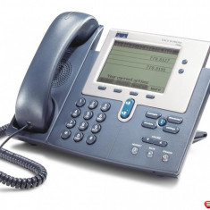 Telefon fix - Telefon IP Cisco Systems CP-7940G
