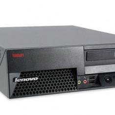 Calculator Lenovo 8810 Intel Core 2 Duo 6400 2.13GHz 2GB DDR2, HDD 160GB, DVD-ROM - Sisteme desktop fara monitor