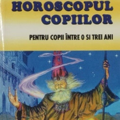 Chrissie Blaze - Horoscopul copiilor - 492539 - Carte Hobby Astrologie lucman