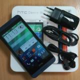 Telefon HTC, Negru, Vodafone - HTC DESIRE 610 Navy blue