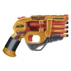 Blaster Nerf Doomlands Persuader - Pistol de jucarie Hasbro